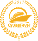2017 Cruise Fever Fan Awards Logo