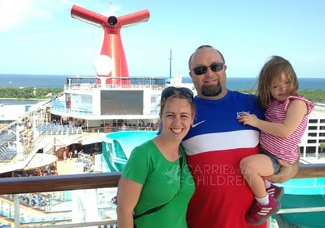 Cruising with a Child with Special Needs