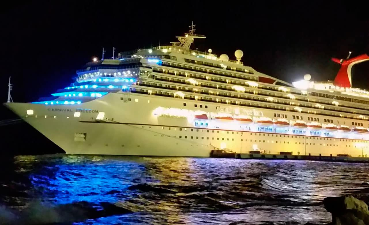 top 10 faqs from cruise rookies