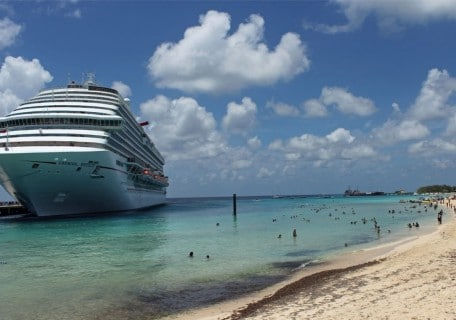 Paradise Awaits In Grand Turk