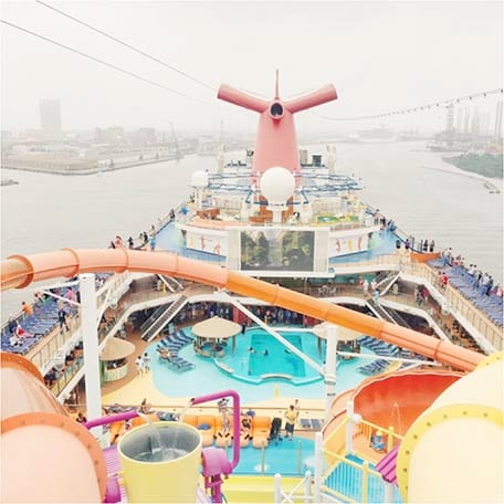 16 Reasons Why 20-Somethings Should Go On a Cruise