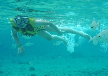 Family-Friendly Snorkeling Spots in the Caribbean