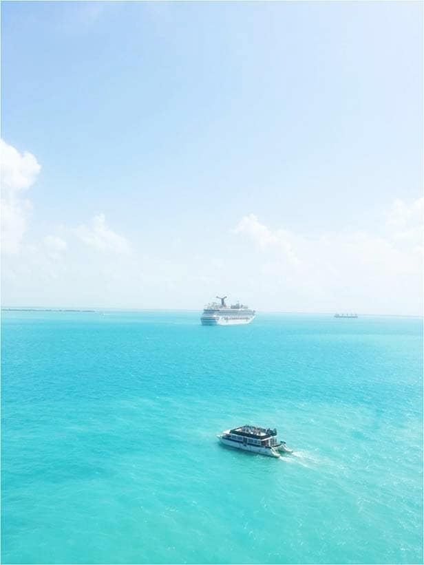 Snorkeling In Belize, The World's Second Largest Barrier Reef