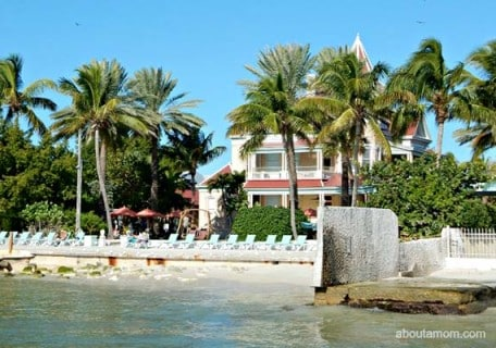 Discovering Key West