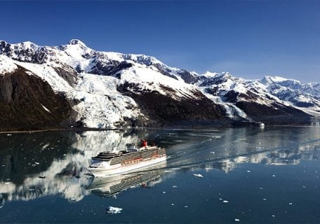 Cruising the Inside Passage