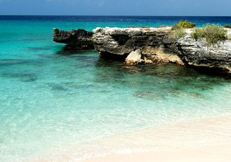 Grand Cayman Timeline