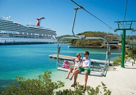Top 10 Things to Do in Mahogany Bay