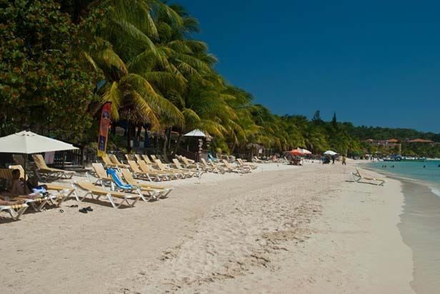 mayan princess resort in mahogany bay