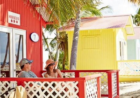 The Top 10 Things to Do in Princess Cays