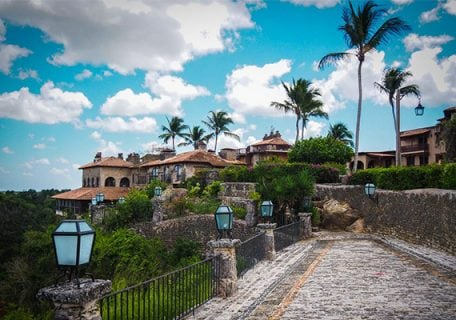 Dining and Shopping in La Romana