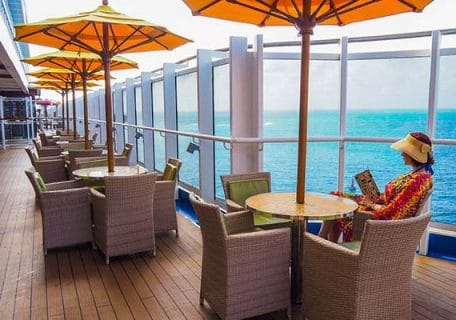7 Reasons To Get Excited About New Dining Experiences On Carnival Vista