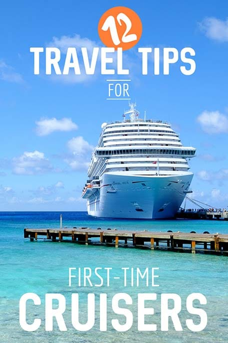 Everything I Did Wrong on My First Cruise (and Even a Couple Things ... 673883c09a86