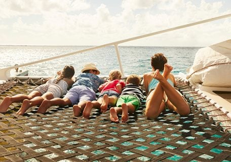 10 Reasons Why a Cruise Is Educational for Kids