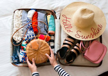 Packing Tips for Easy Summer Travel