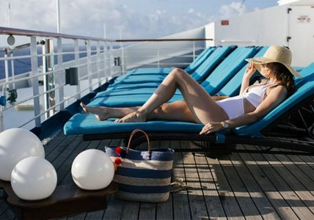 Top Summer Trends That Are Perfect For A Cruise