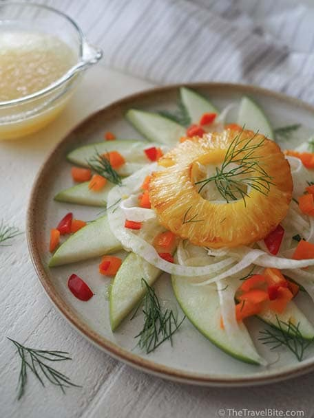 Fennel Apple Salad Food Network