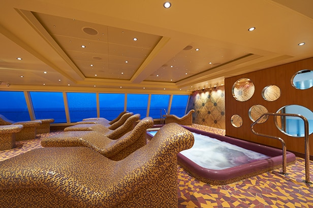 15 Fun Onboard Activities Just For The Adults