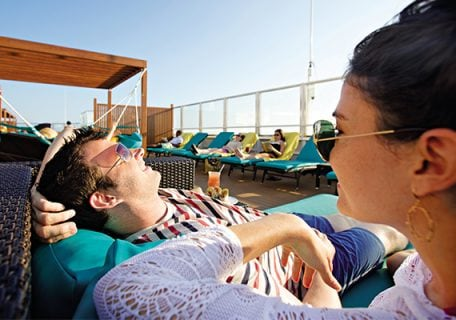 12 Tips for How to Relax and Have Quiet Time on a Cruise