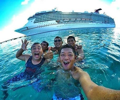 Carnival singles group cruise