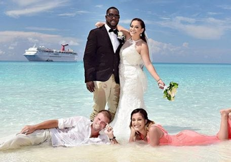 10 Reasons Why You Should Get Married on a Cruise