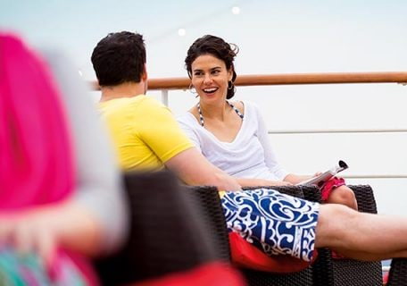 15 Reasons Why Cruises are Romantic