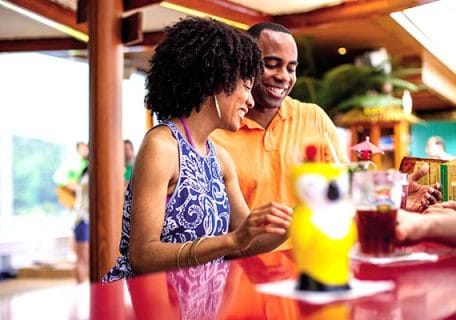 6 Adult-Only Areas on a Carnival Cruise Perfect for Honeymooners