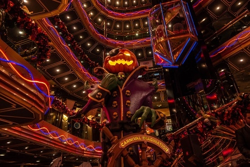 Carnival Cruise Halloween 2020 What to Expect During a Halloween Cruise with Carnival | Carnival