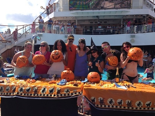Carnival Halloween Cruises 2020 What to Expect During a Halloween Cruise with Carnival | Carnival