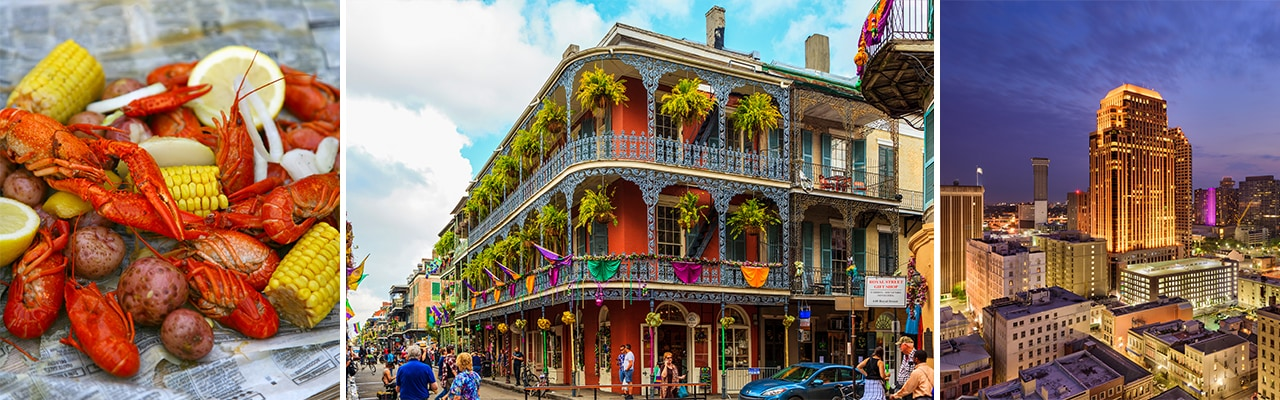 Things To Do In New Orleans Before Or After Your Cruise