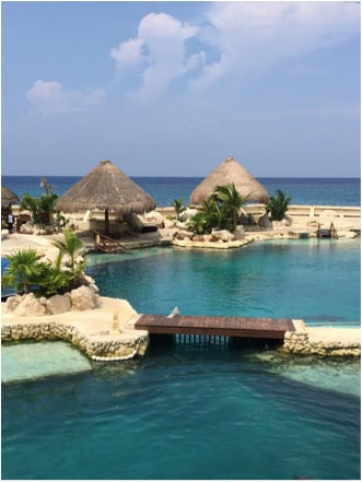 cozumel islands