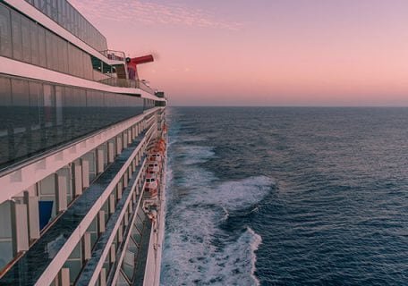 Five Great Places to Photograph on a Cruise to Mexico