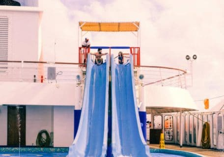 5 Reasons To Choose A Caribbean Cruise Holiday Getaway Instead Of Presents This Year