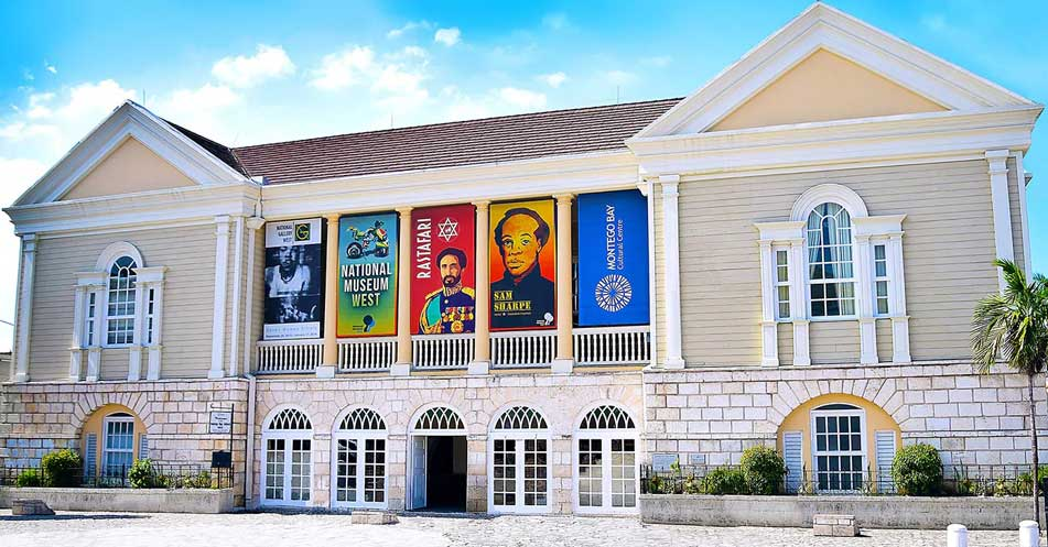 montego bay historical center