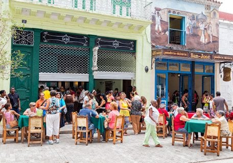 7 Must-Try Foods While in Cuba