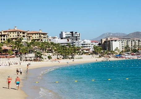 Top 6 Beaches in Mexico