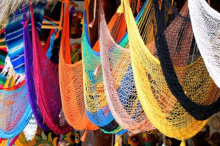 hammocks for sale in different colors