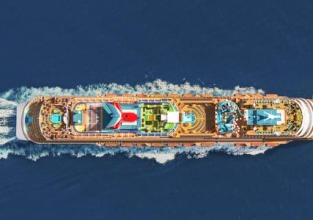 Carnival Horizon: Top Picks for Active Fun Outdoors [Infographic]