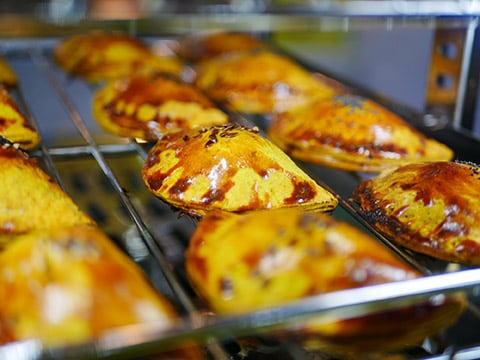 jamaican beef patties in the oven