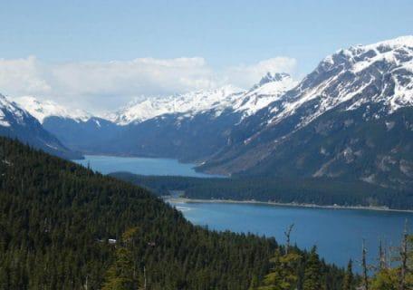 The 10 Best Alaskan Shore Excursions