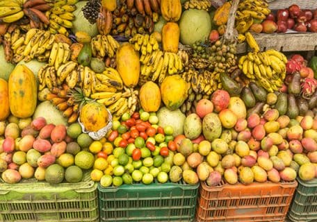 Top 10 Things to Eat in Dominica