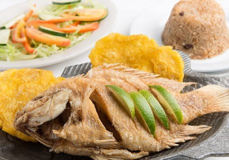 Top 10 Things to Eat in Cartagena