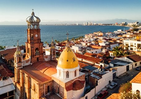 Top 8 Things to Do in Puerto Vallarta