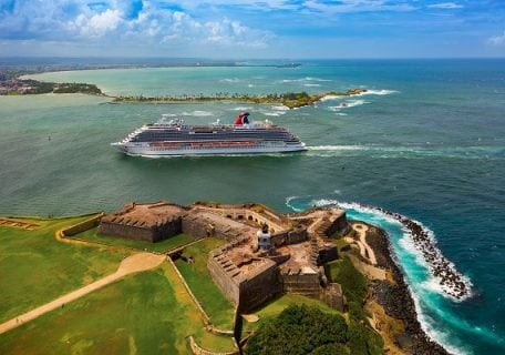 Caribbean Cruise Destinations: Which Ports Are Where?