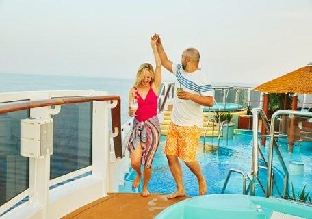 The 8 Best Thanksgiving Getaway Cruise Destinations