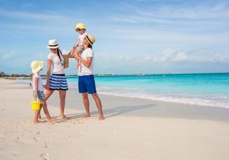 The Best Bahamas Shore Excursions for Families