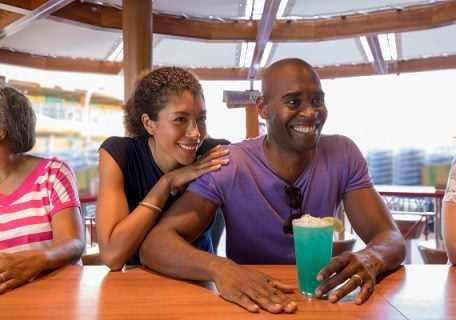 The 6 Best Bars Onboard Carnival Magic