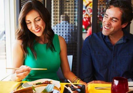 The 9 Best Restaurants Onboard Carnival Vista