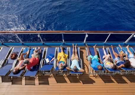Why a Caribbean Cruise is the Best Way to Travel the Caribbean