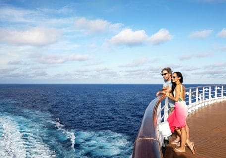 10 Signs You Need a Cruise Vacation