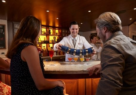 The 9 Best Bars Onboard Carnival Sunshine